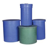 Water & Chemical Storage Tanks