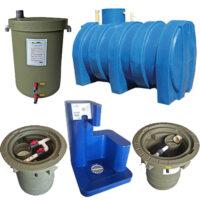 ecogator® Range Products